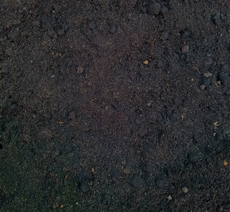 Screened Topsoil – Peat